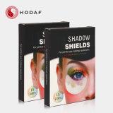 Wegwerf- und Hände Augenschminke-Schilder für Präfekt-Augen-Verfassung freigeben