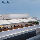 자유로운 서 있는 철회 가능한 지붕 알루미늄 Pergola 시스템