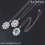 43108 de modieuze Turkse Kristallen van Juwelen van de Juwelen 2016 van Halsbanden Swarovski