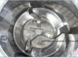 Grande misturador vertical para a secagem do grânulo