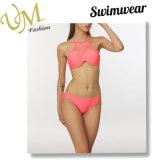 Настройка нового дизайна моды линии бикини взять с собой купальник купальник