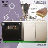 Feuille de revêtement de sol en vinyle PVC de ligne de production