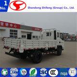 판매를 위한 화물 트럭 & 수송 평상형 트레일러 트럭 또는 경트럭