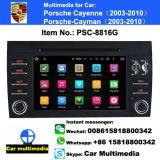 Prosche Cayennepeper psc-8816g 2 Speler 7 van de Auto DVD van DIN  GPS van de Speler van 7.1 Auto DVD van het Spel van de Auto van WiFi van de Duim de Androïde van de Navigatie Stereo Dubbele DIN Naviradio VideoSpeler van de Auto