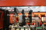 500ml~2L 9 cavidades de sopro de garrafas PET Strentch Máquina de Molde