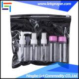 Комплект бутылки перемещения, косметический пластичный комплект Botlle перемещения 5PCS