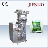 Macchina imballatrice della bustina di tè del regolatore del PLC dello schermo di tocco/macchinario di alimento verticali