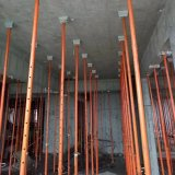 Cangzhou 조정가능한 비계 강철 지원 건축 강철 버팀목 버팀대