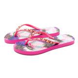 EVA моды тапочки женщин с розовым (T16110)