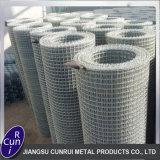 フィルターのためのSUS304 316明白な織り方のステンレス鋼の金網