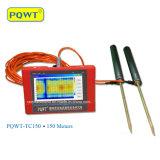 150m de Ondergrondse Detector van het Water (pqwt-TC150)