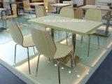 Vector y silla de cena de Mcdonald&Kfc fijados (LL-WST006)