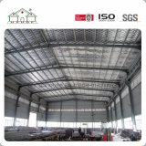 Broad Span Steel Frame Structure Builidng with ISO: 2008 Certificate