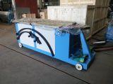HVACの管の作成のための機械を形作る送風管