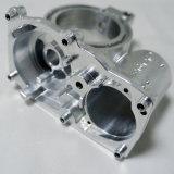 China OEM ODM barata de prototipado rápido de mecanizado CNC de grandes piezas de metal, servicio de la máquina CNC