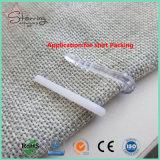 Clip di plastica ecologica della camicia del coccodrillo del commercio all'ingrosso 39mm per l'imballaggio dei vestiti