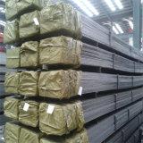 Штанга углерода Q195 Q235 основного качества слабая стальная плоская
