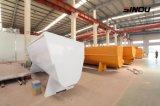 Hoge Efficiënte Concrete Warmtewisselaar CH-100 van de Machine van de Was Beton