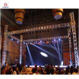 Ausstellung-Binder-bewegliches Stadiums-Binder-Konzert-Festival verwendet