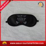 Máscaras de ojo suaves del algodón de la cubierta el dormir