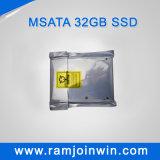 2018 новых продуктов обновления групповых твердотельных жестких дисков 32ГБ Msata