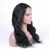 La onda de cuerpo Virgen brasileño pelucas cabello humano.