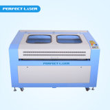 목제 아크릴을%s 고품질 80W 100W 130W 150W 이산화탄소 Laser 조각 기계