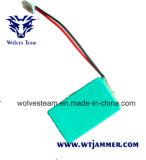 2600mAh lithium - IonenBatterij voor Stoorzender