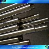 Arbre de diamètre 20mm 4000mm tige trempée longue tige plaqués au chrome de mouvement linéaire