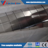 乾燥した巻上げの変圧器のための円形の端のアルミニウムストリップかコイル