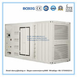 Yuchai 중국 엔진을%s 가진 큰 힘 1000kVA 발전기 Containerized 유형