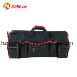 調節可能な単一の肩ひもが付いている極度の容量ポリエステル道具袋