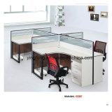 現代オフィス用家具のモジュラー事務机Yf-G0101