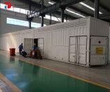 기준 40 피트 선적 컨테이너 집 호주
