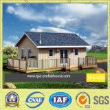 소형 강철 프레임 구조 모듈 집