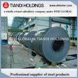 Q195, Q235, ASTM Gradeb, Gradec, ha classificato, JIS Ss400, bobina d'acciaio laminata a caldo dell'en S235jr