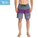 Recyclés à 4 voies piscine Stretch Short Shorts Polyester Conseil pour les garçons