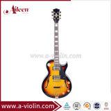 [Aileen] chitarra elettrica solida tagliata di jazz dell'ente vuoto (EGJ260)