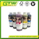 Inkt van de Sublimatie van Korea Inktec Sublinova de Zekere voor de Printer van Inkjet van het breed-Formaat