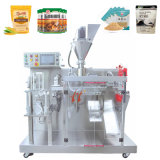 Farinha de milho automático/ Farinha de aveia/ Molho de sabor em pó máquina de Embalagem embalagem máquinas de enchimento