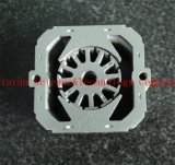 Rotor hydraulique de stator de rouleau de moteur
