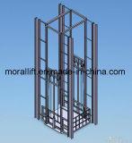 هيدروليّة كهربائيّة لوح مصعد