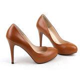 Mujer zapatos de tacón