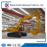 China Nueva excavadora de cadenas de 20 toneladas de equipos de construcción