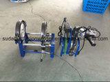 Machine de soudage à tubes en plastique Sud400h