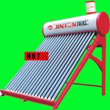 aquecedor solar de água (JHNPA Non-Pressurized integrativa)