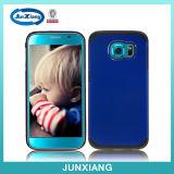 Cassa del telefono delle cellule dei 2016 accessori del telefono mobile per Samsung S6