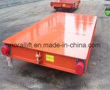 Carrinho de carga de bateria para transferência de carga (KPX-50)