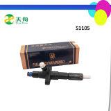 Il motore diesel di Changchai Eh36 parte il prezzo del Assy dell'iniettore di combustibile