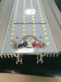 Transparente lineare Beleuchtung des Fabrik-Verkaufs-IP65 1200mm 150W des Äußer-LED